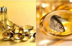 Nature Made Omega 3 Product