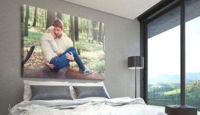 Blue Horizon Prints Wall Art Pieces