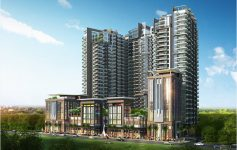 Buying a Condo in Singapore