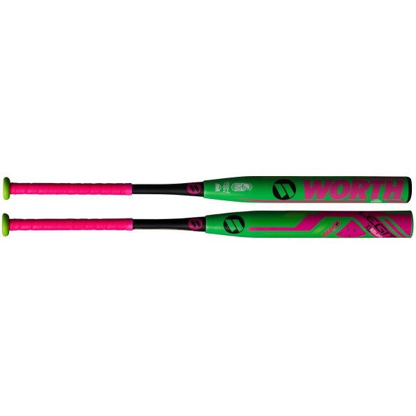 quality of your slowpitch bat