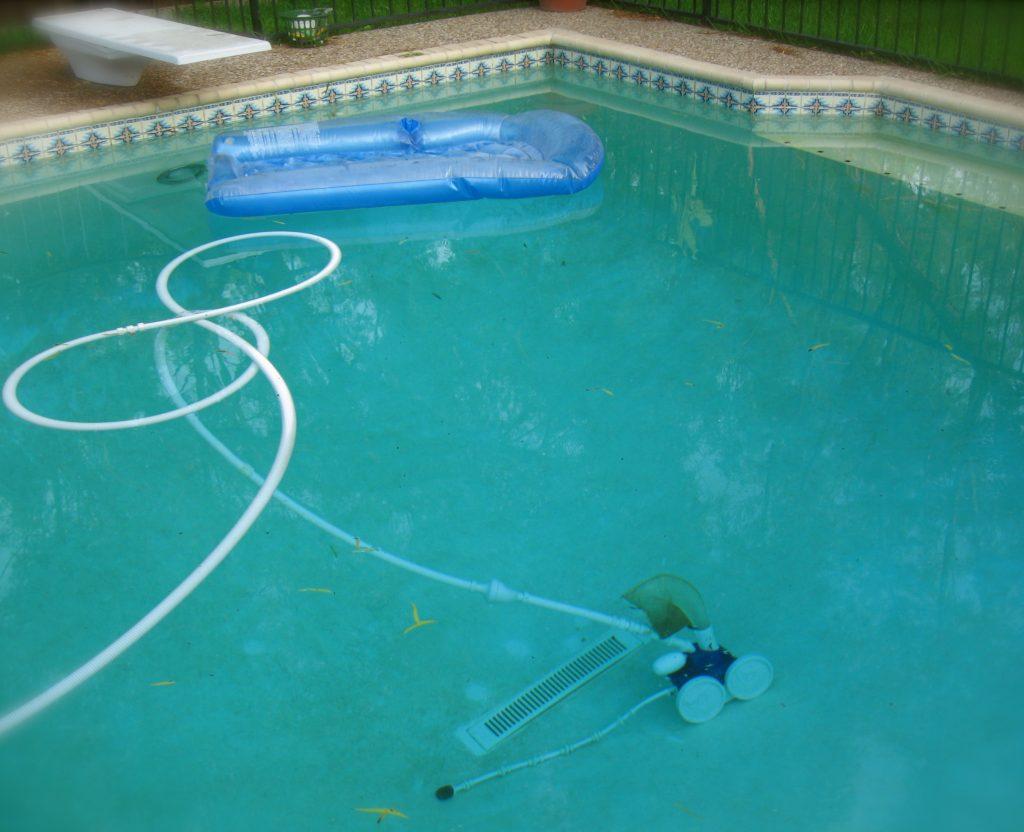 pool repair scottsdale