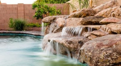 pool tile cleaning az