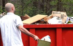 Dumpster Rental Flushing