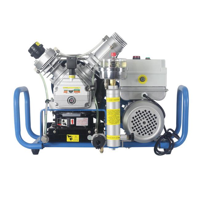 compressed air treatment equipment