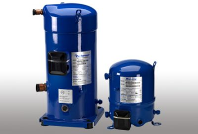 Installation Of Compressed Air System