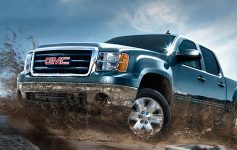 buy gmc trucks online