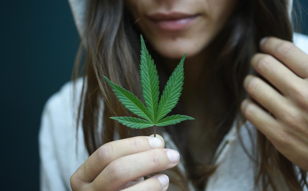 strategies of marijuana detox