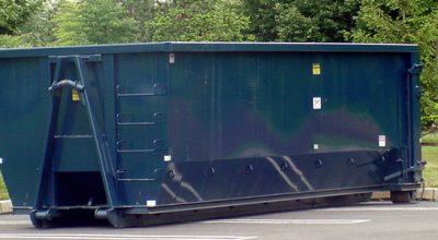 Dumpster rental Waco