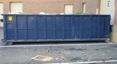Dumpster rental Hampton VA
