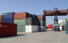 Shipping Container Investments