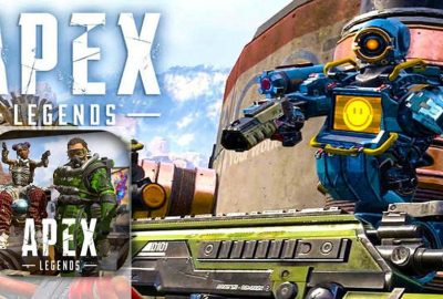 The maximum enjoyment with the Apex games