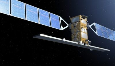 Roles of Satellite Communications