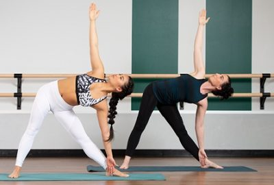 Professional Incentive for Pilates Instructors