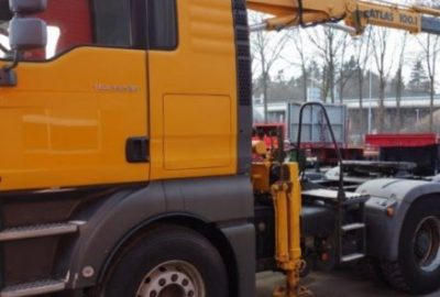 Truck rental in Sydney