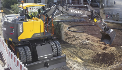 LEASE VEHICLES FOR YOUR CONSTRUCTION PURPOSES