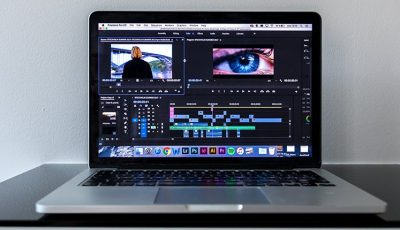 video editing services company singapore