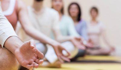 meditation class hong kong