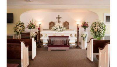 funeral homes hong kong