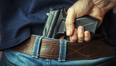 Knowing the Different Kinds of Kydex Holser