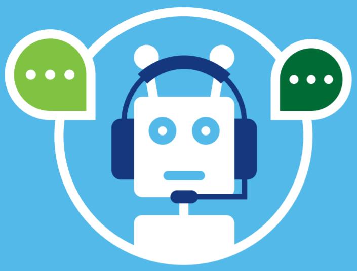 class conversational AI platform