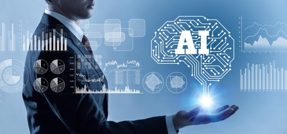 artificial intelligence for your business