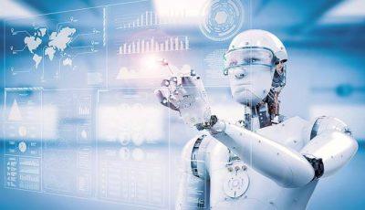 AI Virtual Assistant