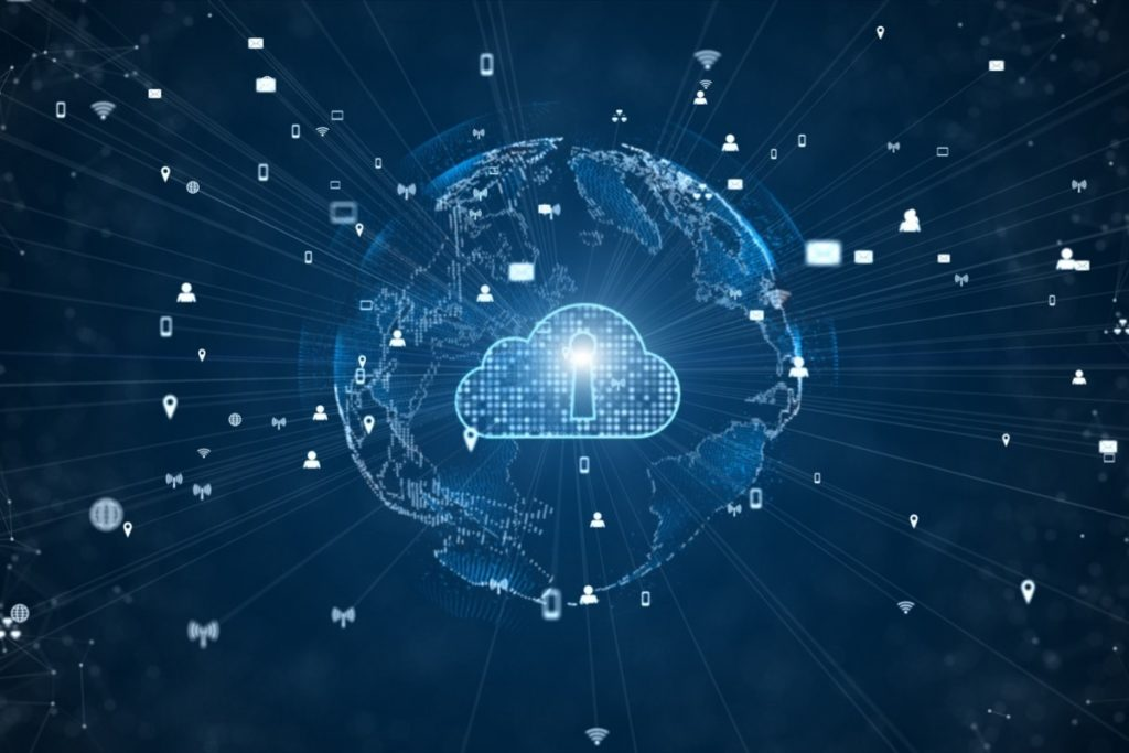 Improve Data Security