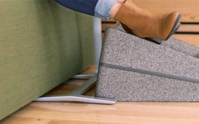 www.amazon.com/Foot-Rest-Under-Desk-Footstool/dp/B07PGLBCFG/
