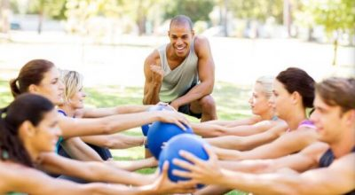 fitness boot camp classes