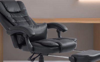 Comfortable Massage Chair