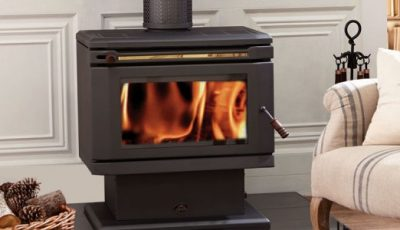 Traditional heating systems