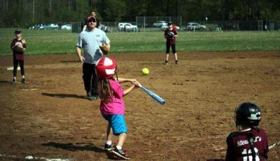 Softball Bats Can Carve Success