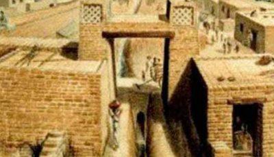 HISTORY OF INDUS VALLEY CIVILISATION