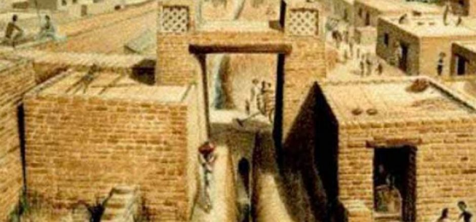 HISTORY OF INDUS VALLEY CIVILISATION