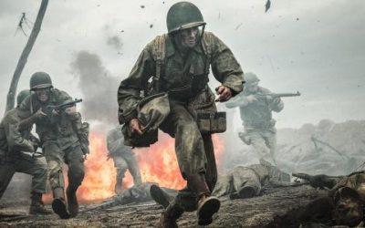 Veterans Struggle After The War