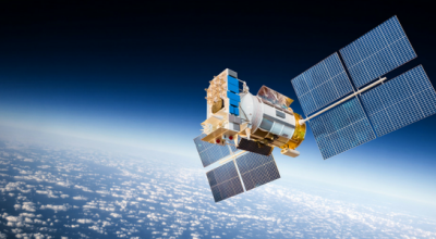 maintenance of satellite communications
