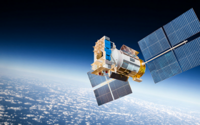 maintenance of satellite communications
