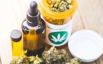 Famous Marijuana Products