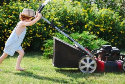 The best commercial landscaping services
